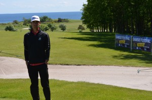 Henrik Hilford Brander Samsø Pro-Am Classic