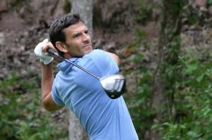 Carlos Rodiles Finnish Open