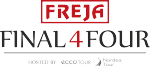 Freja Final 4 Four Logo