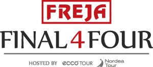 Freja Final 4 Four Logo