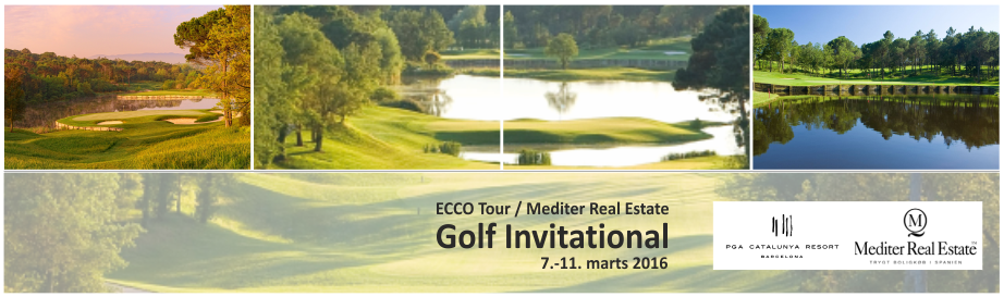 ECCO Tour Winter Series Poster 2016