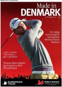 Løs det første Made in Denmark Magasin online nu.