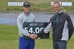 Top 3 on Race to Himmerland (ECCO Tour ranking) on October 4 will have their Q-School paid by the ECCO Tour. The ECCO Tour wishes for your help in promoting the auction that is financing this extra bonus.