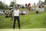 Andreas Hartø vandt ECCO Tour Championship 2010 på Green Eagle Golf Club
