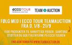 ECCO Tour auktion 2014 er i gang. Gør en god handel