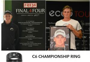Hvem løber med gevinsterne på Nordic Golf League i år?