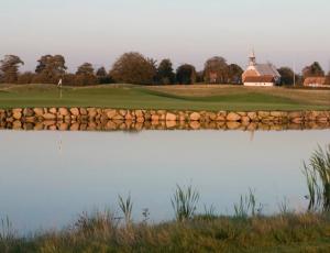 Lyngbygaard Golf lægger i 2015 for første gang græs til ECCO Tour golf, når Northside Charity Challenge rammer Østjylland i maj.