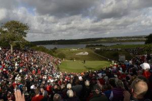 Made in Denmark Qualifier by Ejner Hessel afvikles på Skjoldenæsholm Golf Center 04. - 06. august. I alt vil seks spillere lørdag den 6. august have kvalificeret sig til en optræden ved Made in Denmark og besøg på en tætpakket Himmerland Hill. (Foto: Lars Møller)