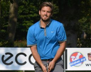 Daniel Løkkes drøm om Challenge Touren glippede, da Simon Forsström snuppede andenpladsen ved Tourfinal Vellinge Open. Nu giver Tourskolen en sidste chance for avancement.