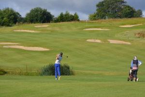 Der spilles finalerunde i Ry, når Jyske Bank PGA Championship i 2016 atter afvikles i Silkeborg Ry Golfklub