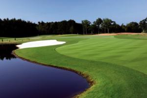Green Eagle Golf Club lægger missede netop OL, men glæder sig over, at ECCO Touren vender tilbage i 2016.