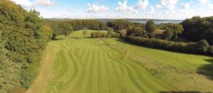 Kellers Park Golf Club glæder sig til at teste ECCO Tour feltet i 2016.