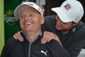 Byd på en af de eksklusive pladser ved Hartø og Kjeldsens VIP golfdag i Furesø Golfklub den 10. maj.