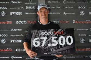 Rasmus Hjelm vinder PGA Catalunya Resort Championship 2016.