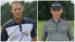 Jacob Pingel (tv.) og Marcus Helligkilde (th.) fik en forrygende start ved Nordic Golf League Q-School Final Stage, og begge er tæt på en 2017-kategori, som giver adgang til alle ECCO Tour og Nordic Golf League turneringer i 2017.