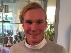 Oliver Snedker Jespersen vandt ECCO Tour Q-School og er klar til Final Stage sammen med 21 andre spillere