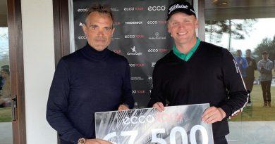 Morten Ørum Madsen vinder PGA Catalunya Resort Championship