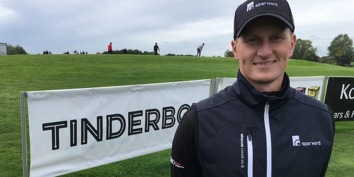 LIVE: Forsvarende mester fint fra start i Odense