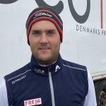 Christian Dahl fører ECCO Tour finale efter 61er
