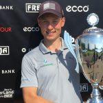 Marcus Helligkilde vinder Jyske Bank Danish PGA Championship by FREJA