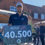 Lindberg vinder Ledreborg Palace Golf Masters