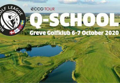 9 danskere klar til Nordic Golf League 2021 – Se hvem der klarede kvalifikation