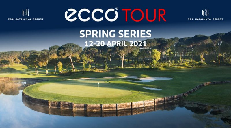 2021 Spring Series at PGA Catalunya moved to 12-20 April – entries are open