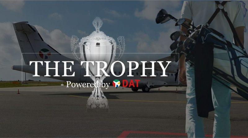 The Trophy – Eksklusiv Amatør turnering med Privatfly, 5 Stjernet Hotel & Topklasse Golf