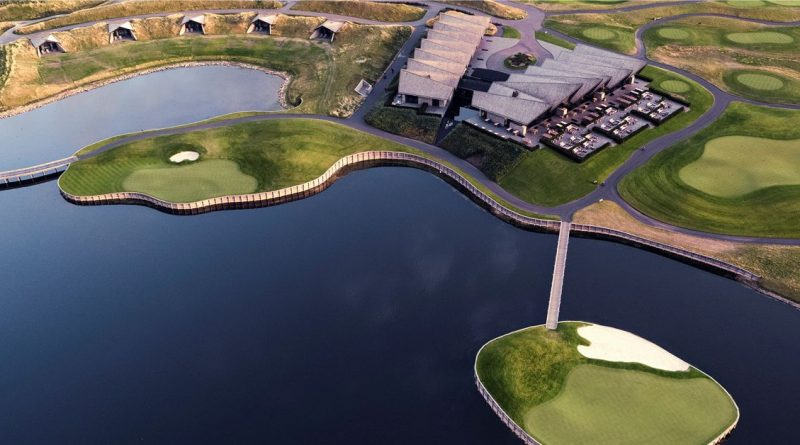 54 holes event at Great Northern – 67.000 Euro Prize Fund