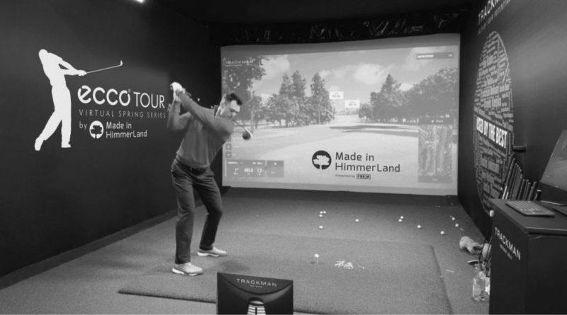 Qualify for Challenge Tour and European Tour through ECCO Tour Virtual Golf