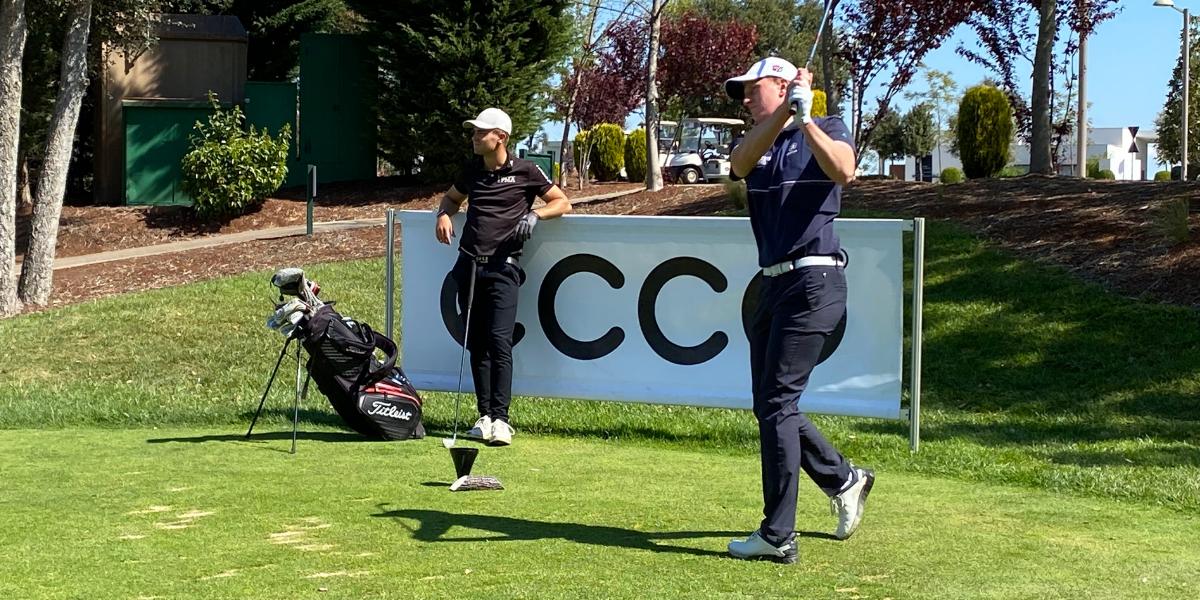 Peter Launer Bæk på andenpladsen til PGA Catalunya Resort Championship