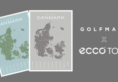GOLFMAPS Til ECCO Tour Pro-Am's