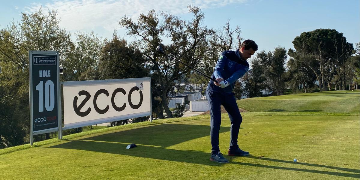 LIVE: Oliver Suhr flyvende fra start på anden dagen til PGA Catalunya Resort Championship