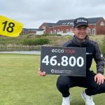 John Axelsen vinder Made in HimmerLand Qualifier by Enjoy Resorts