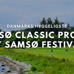 Skal du have et hold til Danmarks hyggeligste Pro-Am?
