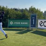 LIVE: Flot dansk start ved Jyske Bank Championship