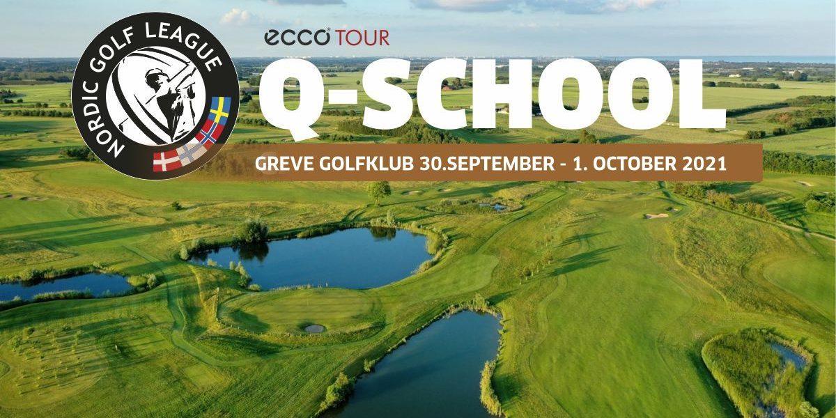Nordic Golf League Qualifying School 2022