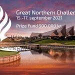 Kæmpeturnering starter onsdag på Great Northern