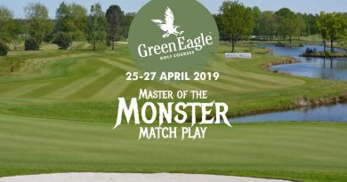 Entries and reserves list for Master of the Monster 2019