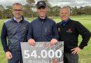 Fantastisk sejr til Oliver Hundebøll ved Jyske Bank Made in Denmark Qualifier