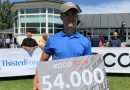 Svensk sejr ved Thisted Forsikring Championship i Aalborg