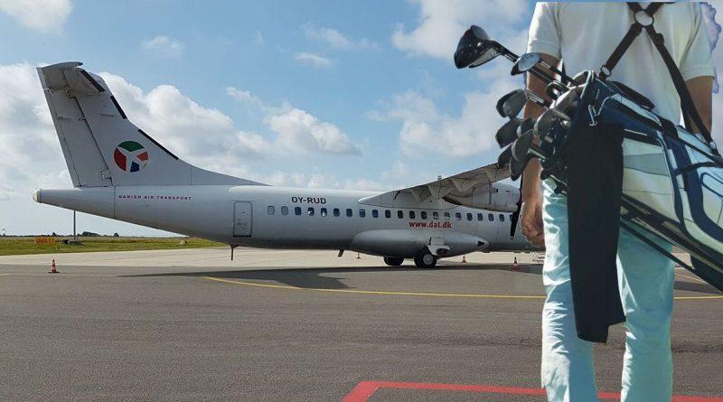 Kun 23 pladser tilbage til The Trophy – Eksklusiv Amatør turnering med Privatfly og 5 Stjernet Hotel