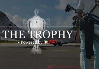 Få pladser tilbage til The Trophy – Eksklusiv Amatør turnering med Privatfly, 5 Stjernet Hotel & Topklasse Golf