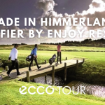 ECCO Touren tager til Rømø