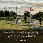 ECCO Touren er taget til Frederikshavn Golfklub