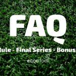 How it Works: Final Series, Graduation, 7/3 Rule and Bonus pool
