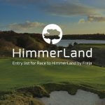Entries & Reserveslist Race to HimmerLand by FREJA 6-8 October 2021