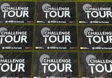Hvilke ti spillere får en Challenge Tour kategori med fra Ledreborg?