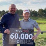 Niclas Johansson vinder Race to HimmerLand By FREJA
