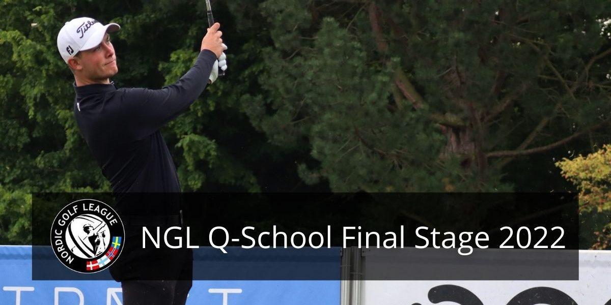 9 danske spillere kom fra Final Stage med den bedst mulige kategori
